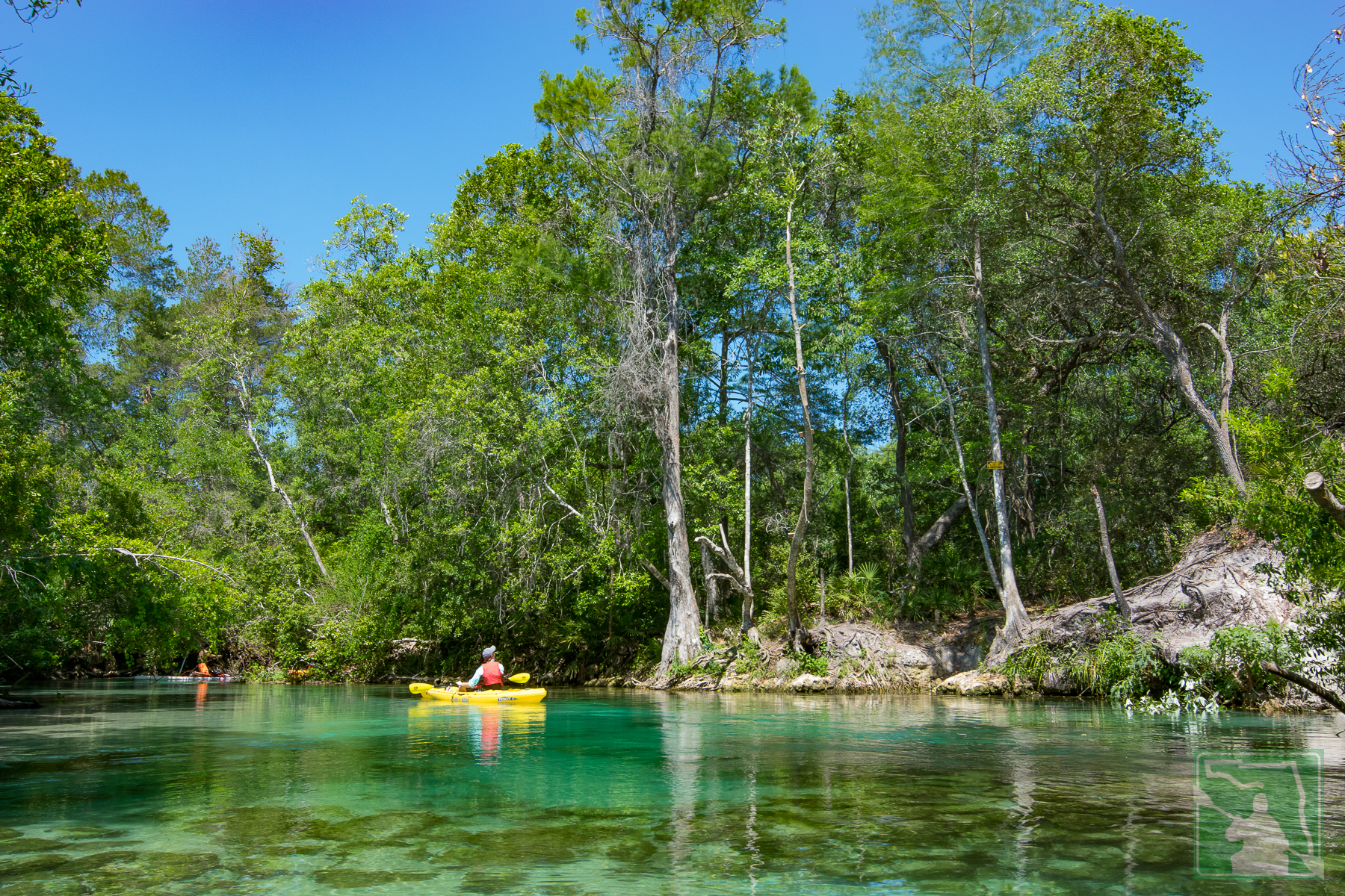 Florida's Favorite Paddling Trail