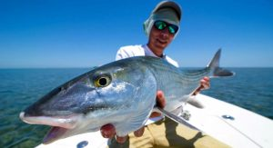 Catch fish in Islamorada with Captain Jacob