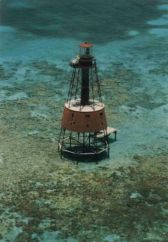 Florida Keys Lighthouses florida keys names
