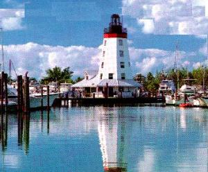 Faro Blanco Resort Lighthouse Resorts