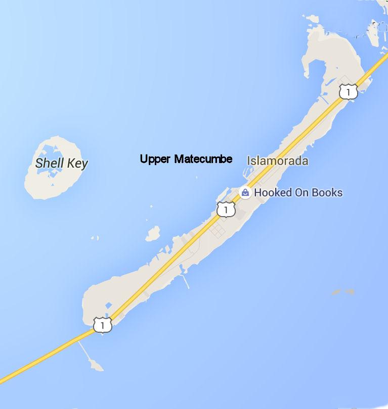Upper Florida Keys Beaches