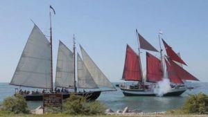 Civil War Days Key West