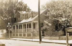 Oldest House in Key WestClick on Pic for a Larger View