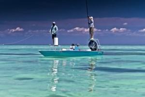 East Cape Skiffs