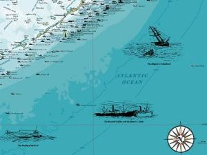 Florida Keys Shipwrecks