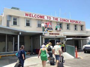 Key West Airport Florida Keys Flights
