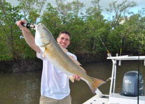 Kid Friendly Florida Keys Fishing