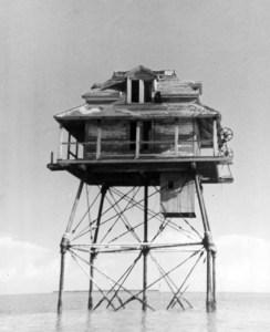 Northwest Channel Lighthouse