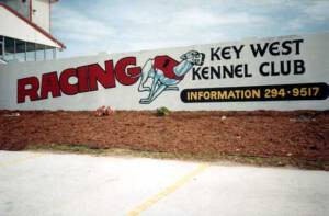 Key West Greyhound Track
