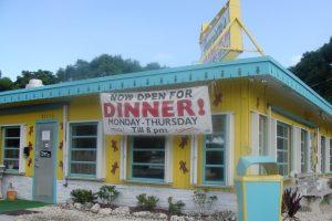 Harriette's Key Largo Florida Keys Restaurants