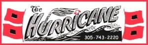 Hurricane Grill Florida Keys Restaurants