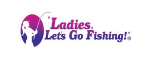 Ladies Lets Go Fishing