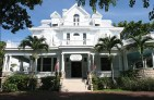 Key West Curry Mansion