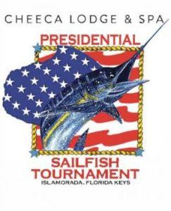 Cheeca Presidential Sailfish Tournament