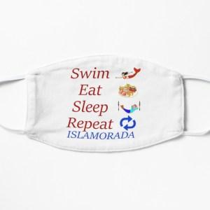 Swim Eat Sleep Repeat Islamorada
