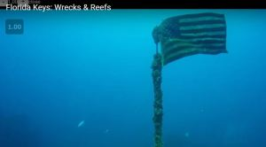 Florida Keys Wrecks and Reefs