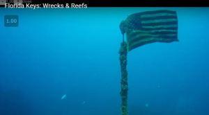 Florida Keys Wrecks and Reefs
