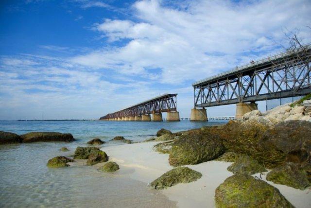 Overseas Railroad Florida Keys