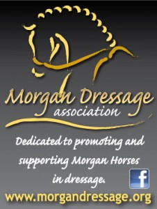Morgan Dressage Assn