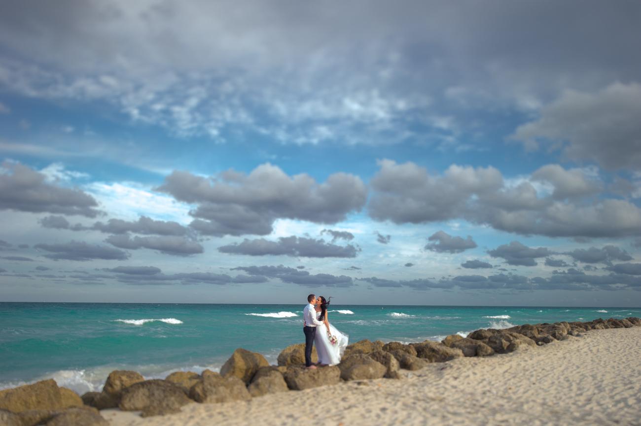 kulfoldi-eskuvo-helyszinek-27 Klaudia's Miami Beach Wedding