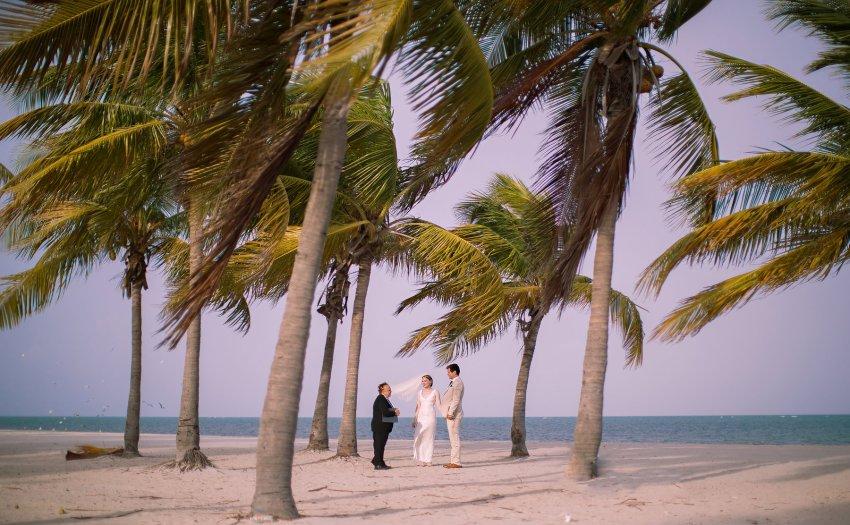 hochzeit-ausland-komplettangebot-9 Unsere Traumhochzeit im wunderschönen Crandonpark, Miami - Florida