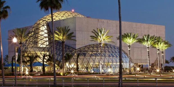 The Dali Museum - Tampa Sightseeing for Less