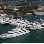 Boat shows in Florida
