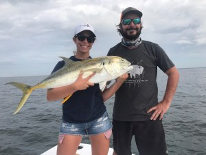 off shore fishing with florida panhandle charters