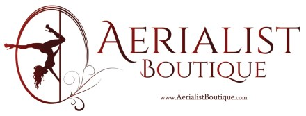 Aerialist Boutique - tanks, t-shirts, crop tops, hot pants, and leggings for pole dancing and aerial fitness!