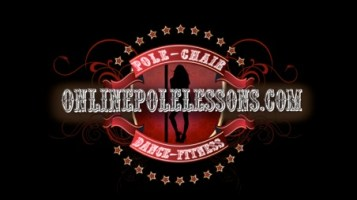 OnlinePoleLessons.com - The Premium online resource for pole dance lessons and tutorials.