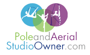 PoleAndAerialStudioOwner.com - The leading online resource for pole and aerial studio owners.