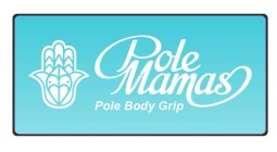 Pole Mamas - Creator of Pole Body Grip and Pole and Aerial inspired apparel.