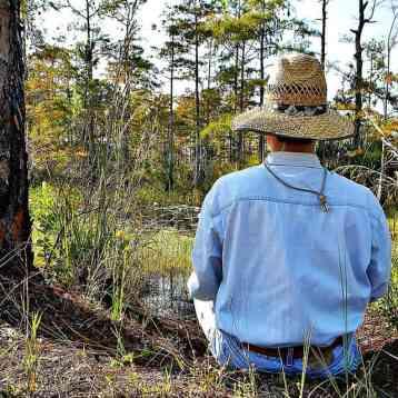 Jonathan Dickinson State Park meditation