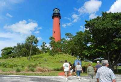 Jupiter Lighthouse, Florida