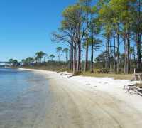 Big Lagoon State Park, Pensacola