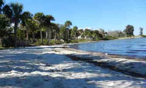 Castaways Point Park in Palm Bay