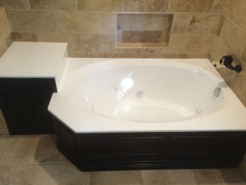 Refinish Bathtub In Miami Or Fort Lauderdale Florida Bathtub