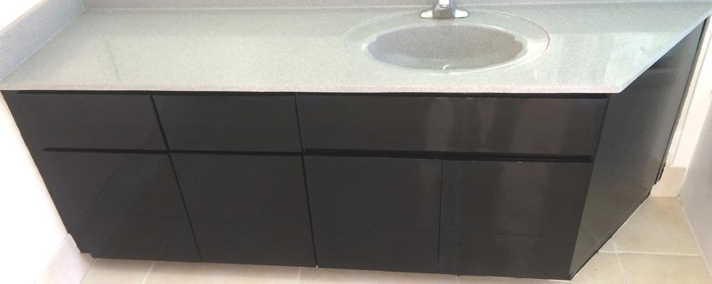 Bathroom Vanity Refinishing | Florida Bathtub Refinishing