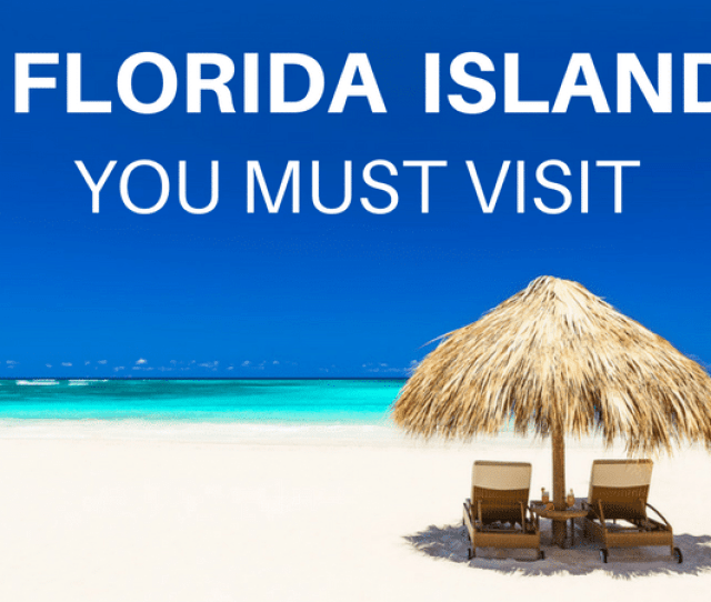 Florida Islands Travel Vacation Rentals By Owner