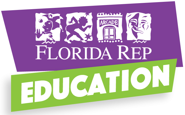 Florida Rep Education