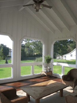 5 Great Ideas For Your Florida Sunroom Florida Rooms