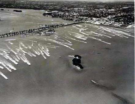 1959 Gold Coast Marathon From North Miami To West Palm