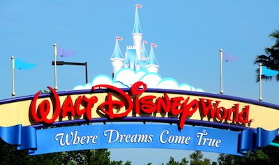 6 Reason's Why A Travel Agent Will Make Your Trip To Disney Simple