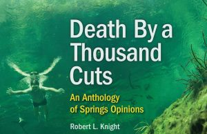 Bob Knight is a 'Voice for the Springs' in his new anthology