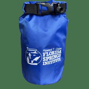 Florida Springs Institute Dry Bag