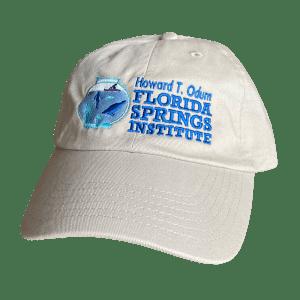 Florida Springs Institute hat