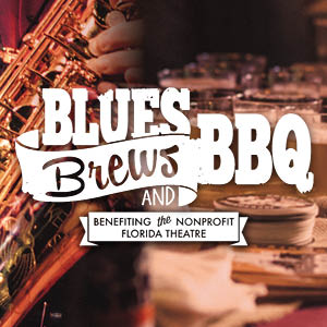 Blues, Brews & BBQ 2019