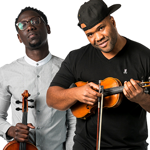 Black Violin : Impossible Tour