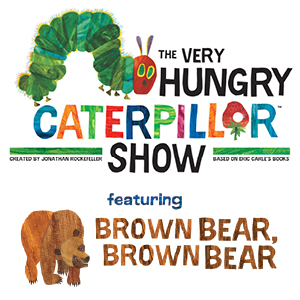 The Very Hungry Caterpillar – 4pm