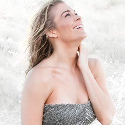 Leann Rimes You and Me and Christmas Tour 2019
